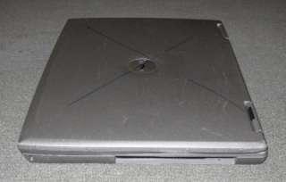 Dell Latitude D505 Notebook Laptop Parts/Repair 846561008105