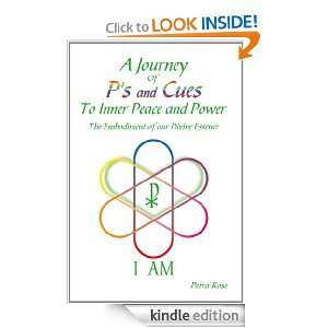 Embodiment of our Divine Essence: Petra Rose:  Kindle Store