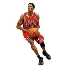 Chicago Bulls NBA Fathead REAL.BIG Wall Graphics