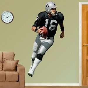 Oakland Raiders NFL Fathead REAL.BIG Wall Graphics