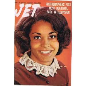 : JET MAGAZINE 3/4/1971 TRACY REED: Johnson Publishing Company: Books