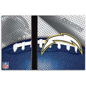 Chargers Mad Catz NFL PS2 Jersey Skins ( Chargers )