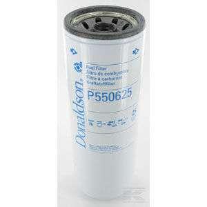 550625 Fuel filter Donaldson (CAT) Qty 1