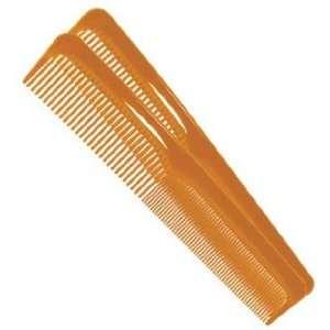 Hot Waves Dresser Comb (2 Per Pack)(Pack of 12)