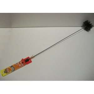Mini Snake Brush for 4 Ducts: Home Improvement