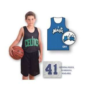 Magic Revers NBA Replica Jerseys (EA): Sports & Outdoors