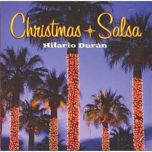 Christmas Salsa: Hilario Duran: Music