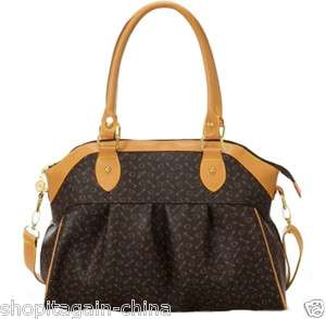 New Womens HandbagTote BagLadies Hollywood Fashion Shoulder Bag