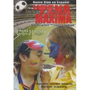 Maxima: Enrique Carriazo, Sandra Reyes, Jorge Echeverri: Movies & TV