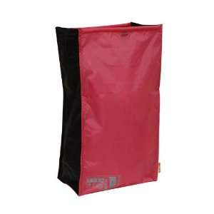 Roll Up Eco Friendly Medium Lunch Bag (Pink)