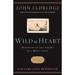 the Secret of a Mans Soul [Hardcover] John Eldredge Books