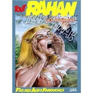 Tout Rahan (9782877647052): Lecureux: Books
