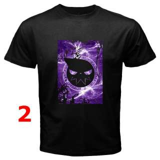 Soul Eater Anime Collection T Shirt S 3XL