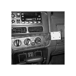 92 95 Jeep Grand Cherokee Laredo Cell Phone Car Mounting