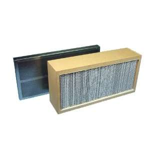 Refillable Carbon Filter, For Ductless Air Cleaning Fume Extractor