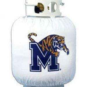 Memphis Tigers Propane Tank Cover & Wrap: Sports