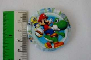 SET OF 10  Super Mario Nintendo  Luigi MARIO kart  IN UK