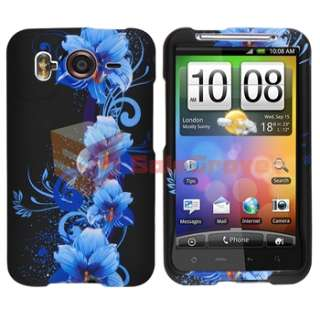 New generic Privacy Screen Protector for HTC Inspire 4G / Desire HD