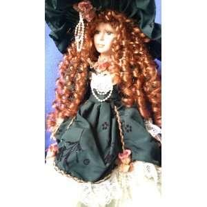 Victorian Porcelain Doll Everything Else