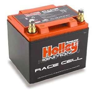 Holley 880110 Battery   880 110 RACE BATTERY 630