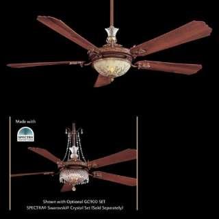 Minka Aire Cristafano 68 Belcaro Ceiling Fan F900 BCW