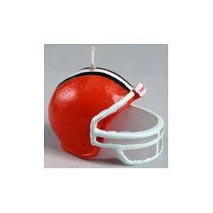 Cleveland Browns Football Helmet Candles