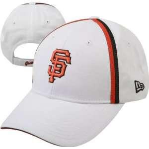 San Francisco Giants Action Stripes Adjustable Hat Sports