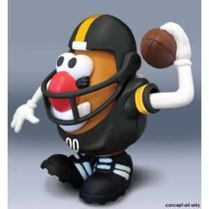 Mr Potato Head NFL   Pittsburgh Steelers Sports