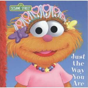 the Way You Are (Sesame Street) (9781403741875) Kara McMahon Books