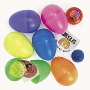 Bright Eggs   Party Favors & Easter Eggs: Health & Personal Care