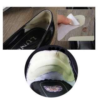 High Heel Shoe Back Pads Foot Protector Cushion