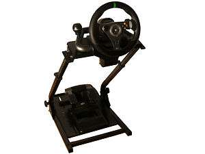 GT Omega Steering Wheel stand, for Mad Catz Force Feedback Wheels