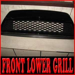 OEM 09 11 Kia Forte Koup Front Lower Bumper Grill 1P