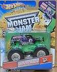 HOT WHEELS MONSTER JAM GRAVE DIGGER 30TH ANNIVERSARY★★★​BRAND