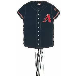 Lets Party By YA OTTA PINATA Arizona Diamondbacks Baseball