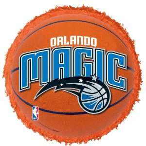 Lets Party By YA OTTA PINATA Orlando Magic Basketball