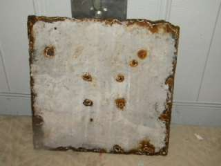 Old Tydol Gasoline Flyng A Associated Porcelain Pump Oil Sign Original