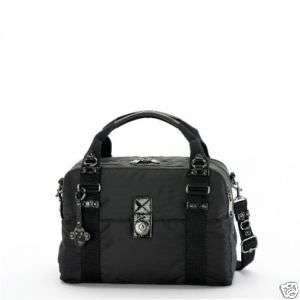 Kipling City Genya Beauty Case Bag Luggage Black £105 now £79.99