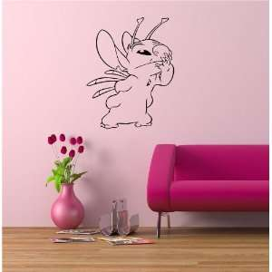 STITCH WALL VINYL STICKER MURAL ART DECAL BABY KIDS ROOM NURSERY D514