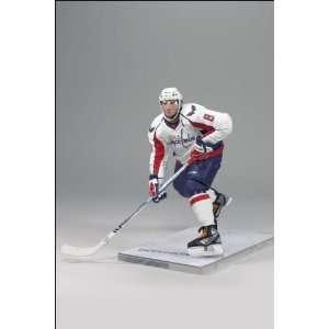 NHL Series 22   Alexander Ovechkin   Washington Capitals Toys & Games