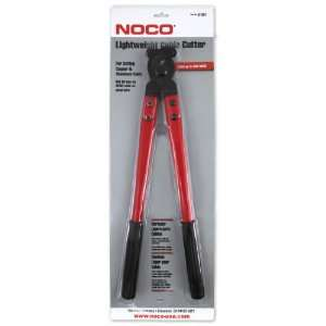 NOCO D1301 Red 14 Lightweight Hose and Cable Cutter
