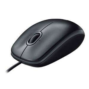 NEW M110 Mouse   BLK (Input Devices): Office Products