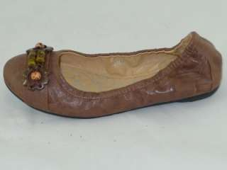 Women Lady Flat Shoes cute design PK HA 99 Brown Easy Match Than Boots
