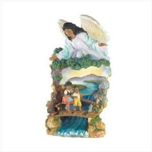 Guardian Angel Night Light: Home & Kitchen