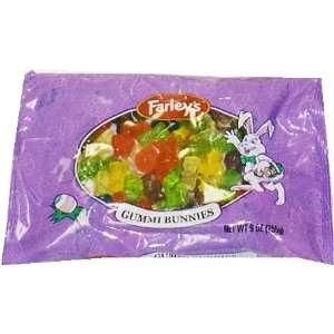 Gummi Bunnies 9oz. Bag  Grocery & Gourmet Food