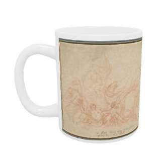 paper) by Sir James Thornhill   Mug   Standard Size: Home & Kitchen