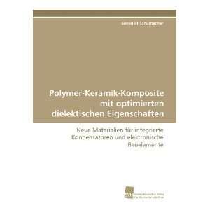 (German Edition) (9783838123325) Benedikt Schumacher Books