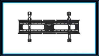 Flat Wall Mount Bracket Fits/For 37 58 LED, LCD,Plasma HD TV Vesa