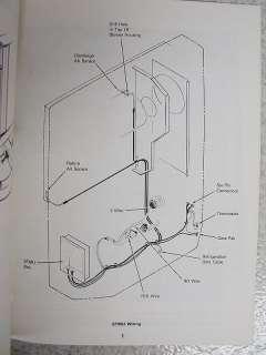 Thermo King Tracker Refrigeration Installation Manual