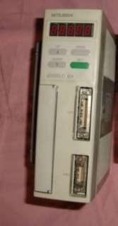 Mitsubishi MR J60A AC Servo drive amplifier Free Ship